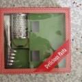 tlačený; dodaný na predaj v malom; papier; kuchynský tovar; brožúry;…