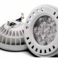"""Bei den sog. """"DecoLED 5W und 15W"""" (siehe Foto) handelt es sich um runde Strahler für den universellen Einbau, die aus einem  - Gehäuse aus Aluminium mit einem Durchmesser von 82mm..."""