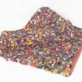 aus baumwolle; teppich; gewebt; konfektioniert