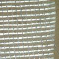 tkané; priadze; sklo; zo skleneného vlákna; mriežka