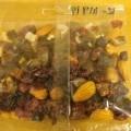 sukker; i pakninger til detailsalg; blandinger; tilberedt; tørrede…