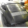 1965 PORSCHE 911 MOTOR CAR. WITH LEFT HAND DRIVE. WITH A 2L PETROL ENGINE. WITH MANUAL TRANSMISSION. IN ITS ORIGINAL CONDITION  AND IS WITHOUT SUBSTANTIAL CHANGES TO THE ENGINE, CHASSIS, BRAKES...