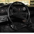 1969 PORSCHE 911 MOTOR CAR. WITH LEFT HAND DRIVE. WITH A 2L PETROL ENGINE. WITH MANUAL TRANSMISSION. IN ITS ORIGINAL CONDITION  AND IS WITHOUT SUBSTANTIAL CHANGES TO THE ENGINE, CHASSIS, BRAKES...