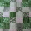 tkaniny; z bavlny; s tištěným vzorem; s plátnovou vazbou; tkaniny…