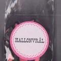 cylinderformad; socker; hallon; i detaljhandelsförpackning; gelatin;…