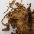 tabák; sušeno; tabák a tabákové výrobky; přírodní