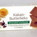 backware; kakao; butter; schokolade; keks