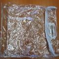 se zapínáním na zip; upraveno pro drobný prodej; z polyvinylchloridu;…