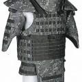 vesty; tkané; z polyamidu; ochranné ošacení; k ochraně; textil…