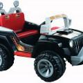 dla dzieci; z silnikiem elektrycznym; bateriami akumulatorowymi;…