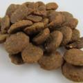 koiranruoka; vähittäismyyntimuodossa; sisältää tärkkelystä