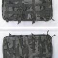 se zapínáním na zip; z tkaniny; z polyesteru; ze syntetického…