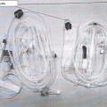 z plastu; z polyethylenu; tvarované; katétry; části a souč. lékařských…
