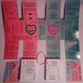 tiskan; za odrasle; iz papirja; igralne karte
