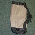 z tkaniny; torby; z zapięciem sznurowanym; materiały i artykuły…