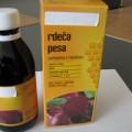 v pakiranjih za prodajo na drobno; prehrambeni dodatki; vitamini;…