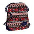 con cremallera; mochila; de materia textil sintetica