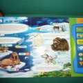 obrazki; dla dzieci; książki; za pomocą baterii; z dźwiękiem