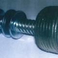 ocele; uzávery; kované