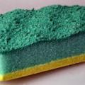 vliesstoff; polyurethan; mehrlagig; schwamm; block; rechteckig