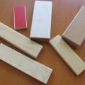 laminované; výrobky ze dřeva; k výrobě; vrstvené; dřevo listnatých…