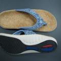 obutev za prosti čas; iz tekstilnih materialov; jermenčki, obutev;…
