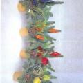 keramika; svež; veje; deli rastlin