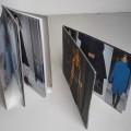 bedruckt; werbeartikel; broschüre; für die werbung; illustriert
