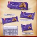 пекарски продукти; какао; бисквита