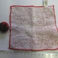 z bavlny; s tištěným vzorem; smyčkové tkaniny; pro děti; ručníky