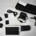 """Sog. tragbares Lesegerät """"Mobilux Digital Touch HD"""" (Art.: 16511), in Form einer Warenzusammenstellung in Aufmachung für den Einzelverkauf, bestehend aus: - einem Lesegerät (charakterbestimmender..."""