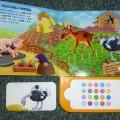 książki z obrazkami dla dzieci; drukowany