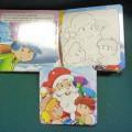 drukowany; książki; do kolorowania; książki z obrazkami dla dzieci