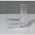 z plastu; fitinky pro potrubí; z polyvinylchloridu; pro lékařské…
