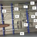kovinske posode; medicinska oprema; medicinski instrumenti; ročna…