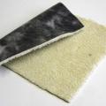 aus synthetischer chemiefaser; aus polyester; hochflorerzeugnis