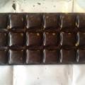 įdaryti; kakava; šokoladas; juodieji