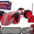 de plástico; juguete; por baterias; con motor; coche, juguete