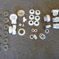 badekars kit er en samling af primærdele, der udgør en komplet…