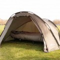 of polyester; tents; for protection