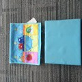 woven fabrics; of nylon; textile articles; for bathrooms