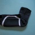 iz sintetičnih vlaken; pleten; ki prekriva gleženj; kratke nogavice;…
