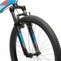 de metal comum; aco; aluminio; ciclo; bicicleta; garfo; lacado;…