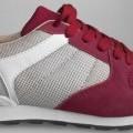 """trainingsschuhe (lt. antrag: """"damen-retro-sneaker; art.-nr.:…"""