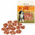 krmiva pro psy; upraveno pro drobný prodej; nevhodné pro lidskou…
