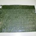 de materia textil sintetica; articulo textil; de polietileno;…