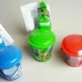 andere zuckerware; brausepulver und hartkaramelllutscher  bei…