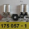 z mědi; kontaktní prvky; konektory; elektrické zásuvky; elektrickými…