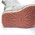 parte superior, calzado; de cuero; bota; piel