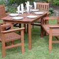 goods put up in sets; of wood; seats; chairs; furniture; tables